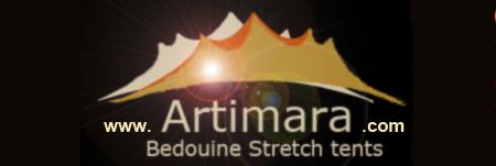 artimara bedouine stretchtents