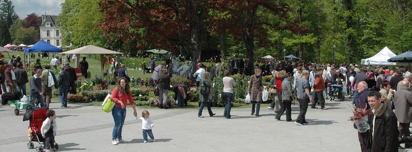 La fête de Jardins & Loisirs